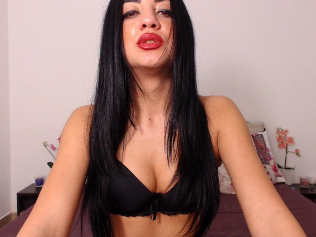 glorrycaty live sexchat picture