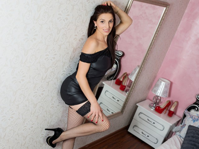 LadyEmily live sexchat picture