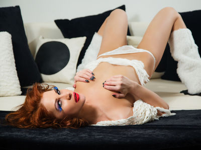 YessicaCox live sexchat picture