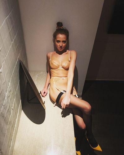 DaphnePie live sexchat picture