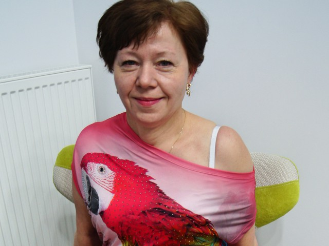 mrsAdelle live sexchat picture