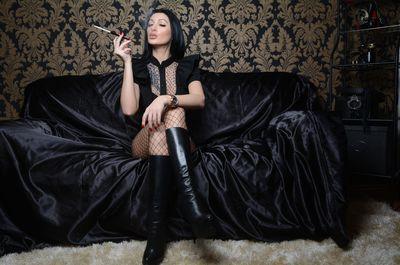 AztekaMistressxx live sexchat picture