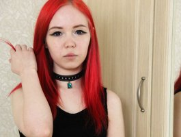VanessaAmyX live sexchat picture