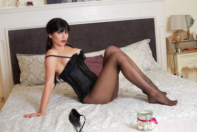 GlamyAnya live sexchat picture