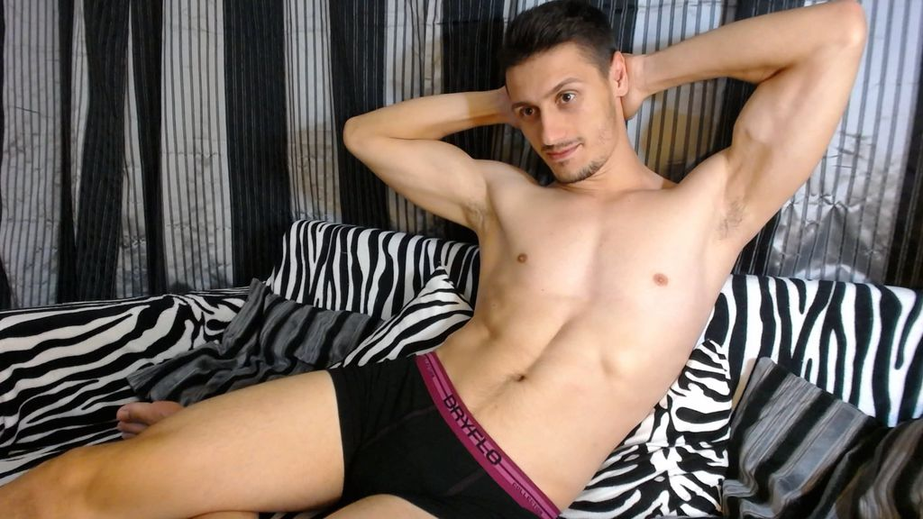 al3xmuscle live sexchat picture