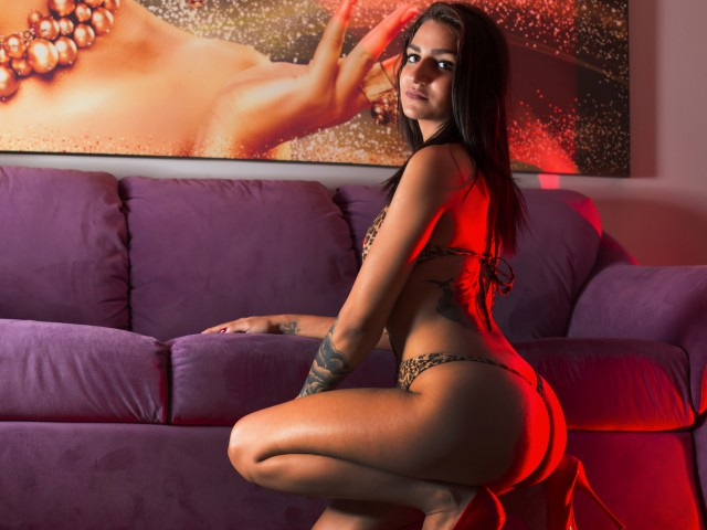 KessyJo live sexchat picture