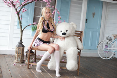 SexySweetMasha live sexchat picture