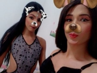 RichSlave live sexchat picture