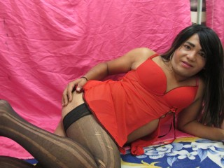 RussyCat live sexchat picture