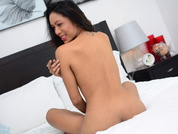SensualSweetAbby live sexchat picture