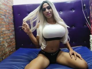 ElisaVillar live sexchat picture