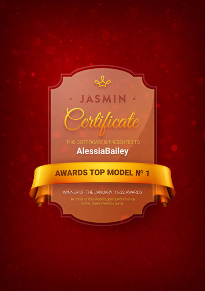 AlessiaBailey live sexchat picture