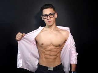 SirMuscles live sexchat picture
