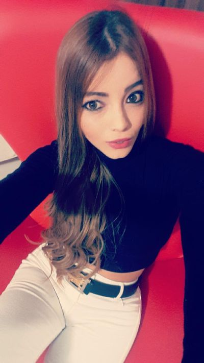 PamelaJay live sexchat picture