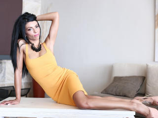 TessaHot live sexchat picture