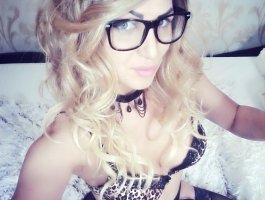 VictoriaTabu live sexchat picture