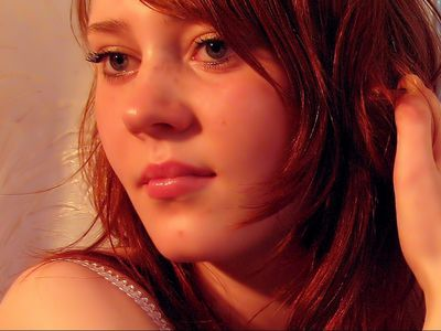 RedSweetGirl1 live sexchat picture