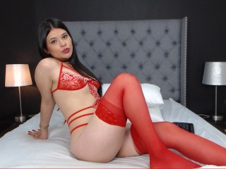 PaulinaSexMore live sexchat picture