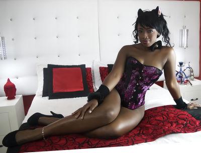 KiaraBlake live sexchat picture