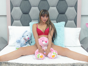 AdressaOliveira live sexchat picture