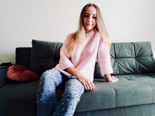 SweetyKitty live sexchat picture