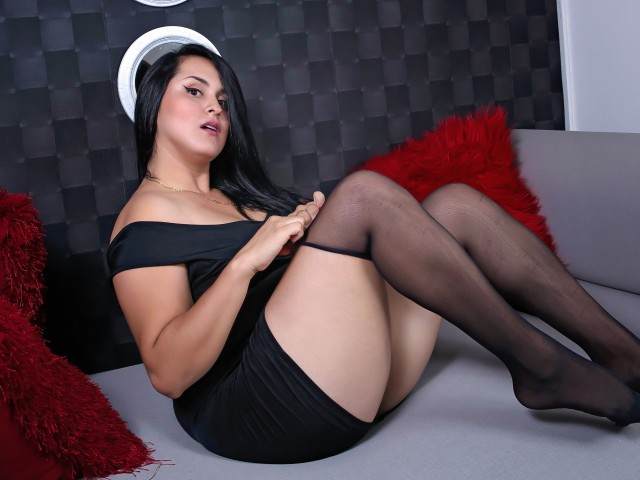 Antoniafemd live sexchat picture