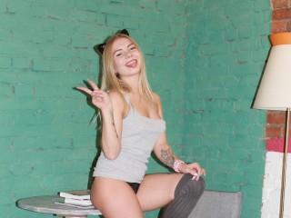 xCuteKittyx live sexchat picture