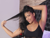 DalilaSpencer live sexchat picture