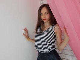 EvaKaramel live sexchat picture