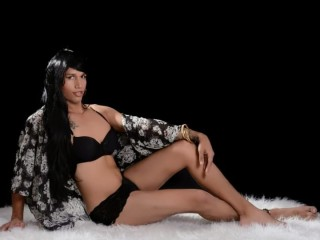 IvankaQueen live sexchat picture