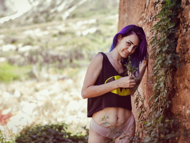 NatashaFrost live sexchat picture