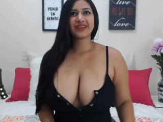 AileenFoxter live sexchat picture