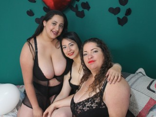 ladiesbigtits live sexchat picture