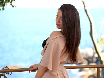 PetiteMelissa live sexchat picture