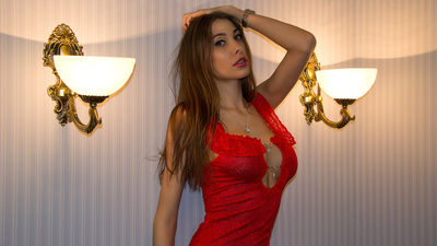 BustyAnabelle live sexchat picture
