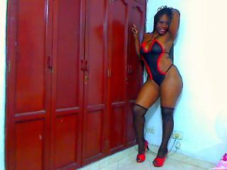 AfroditaSexyX live sexchat picture