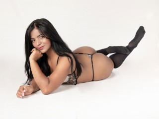 SheellyCrowleyy live sexchat picture