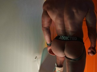 StevenGreegMuscle live sexchat picture