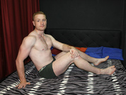 ReddyStrong live sexchat picture
