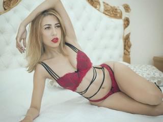 AnnDjokovicc live sexchat picture