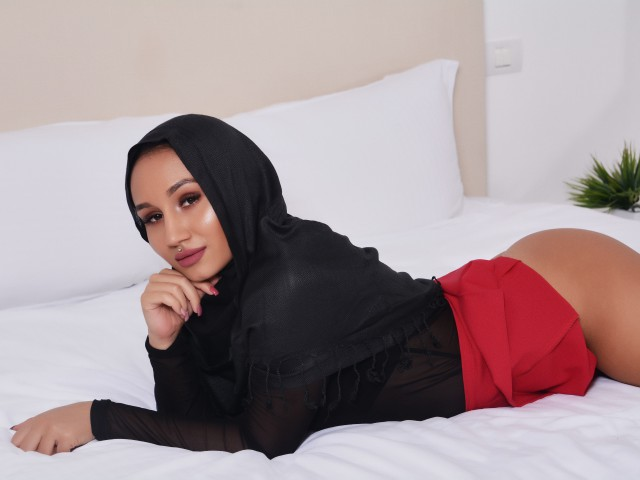 MalakArabian live sexchat picture