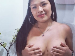 Maiileen live sexchat picture