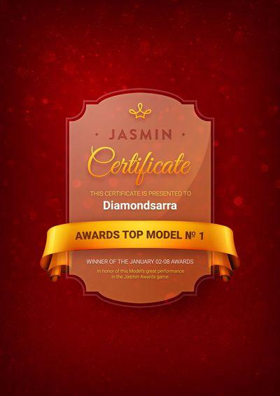 DiamondSarra live sexchat picture