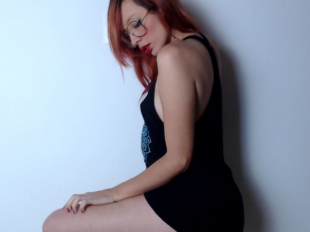 AmyBrown live sexchat picture