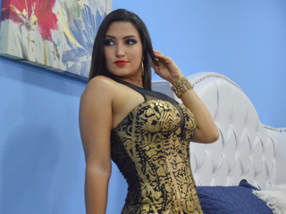 ArianneDiamons live sexchat picture