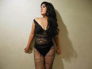 TSElla1609 live sexchat picture