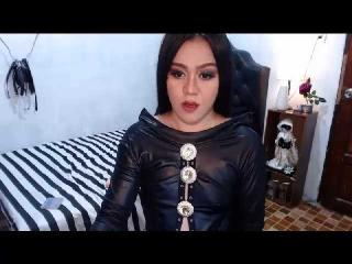 TSforPleasure live sexchat picture