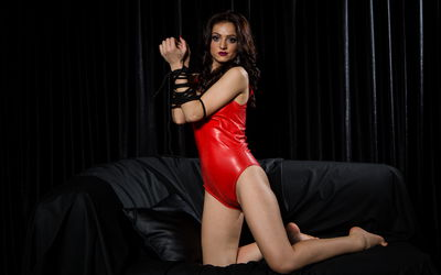 XSlaveSlut live sexchat picture