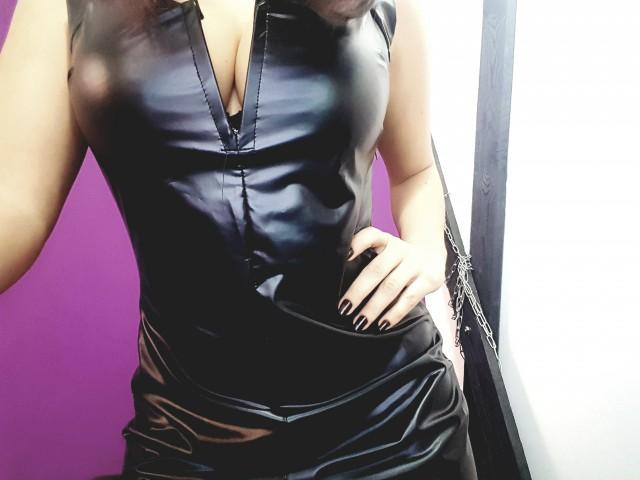 MissMadelein live sexchat picture