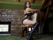 Karina018 live sexchat picture